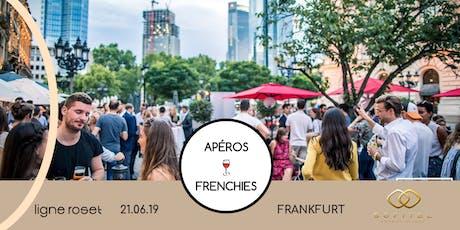 Apéros Frenchies - Fête de la musique - Frankfurt tickets