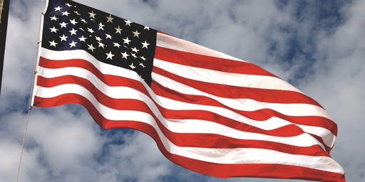 Discover America this 4th of July! - 6pm, Thursday 4th July - Adelaide