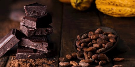 Chocolate tasting: An evening to warm up your soul with cacao tickets