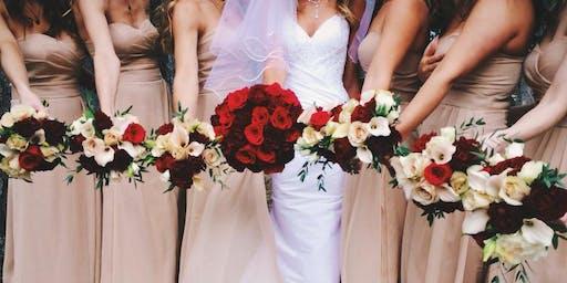 Blooms & Bubbles Bridal Showcase