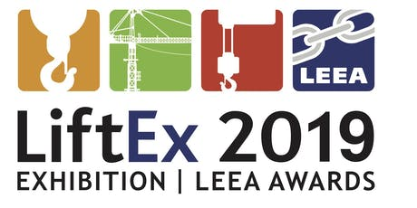 LiftEx 2019 tickets