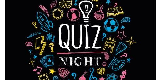 Southwell Minster School MSPTA Quiz Night