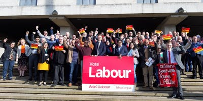 Oldham Labour Policy Building Conference