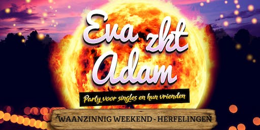 Eva zkt Adam - summer edition