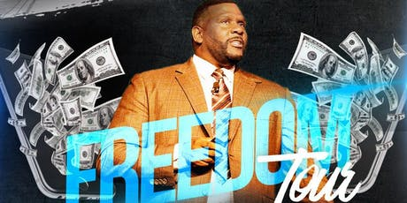 Financial Freedom Tour tickets