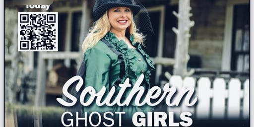 Southern Ghost Girls Public Forum/ Study Group