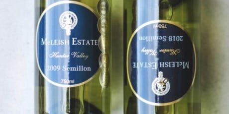 Oyster and Wine Masterclass tickets