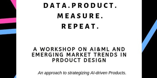 Data and Product - WIP Chennai