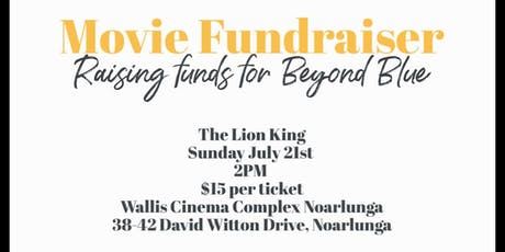 Coastrek Fundraiser - The Lion King tickets