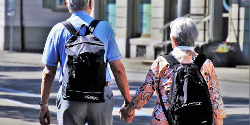 Healthy Ageing and Cognition