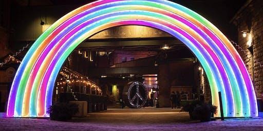 Rainbow Party Fundraiser