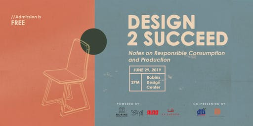 DESIGN 2 SUCCEED