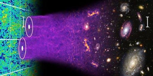 U4D - The Universe in 4 Dimensions
