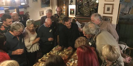 Best of Normandy Cheese, Wine and Charcuterie Evening tickets