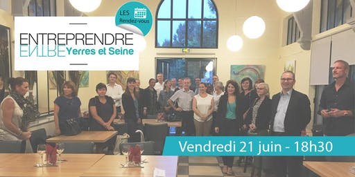 """Les RDV """"Entreprendre entre Yerres et Seine"""""""