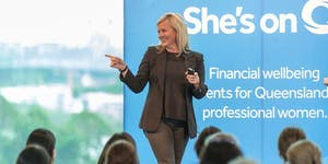 Courageous Leadership Intensive Workshop - Melbourne