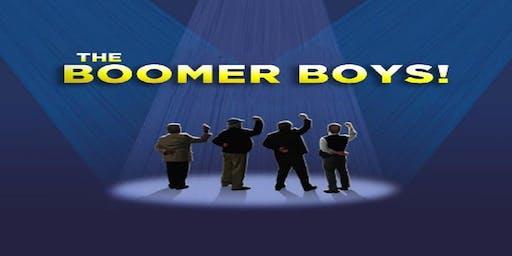 """The Boomer Boys"""
