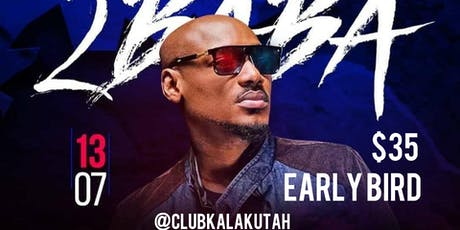 2FACE IDIBIA 20TH YEARS ON STAGE ANNIVERSARY  tickets