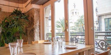 Afterwork IAMCP en Valencia tickets