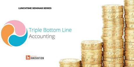 Lunchtime Seminar - Finance Models & Budgeting - TBL Accounting tickets