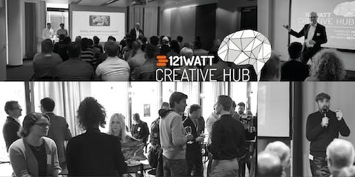 121WATT-Creative-Hub in München