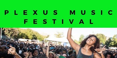 Plexus Festival tickets