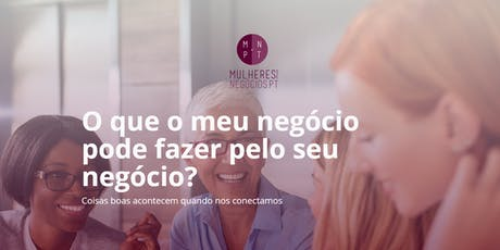 Clube Mulheres de Negócios de Portugal bilhetes