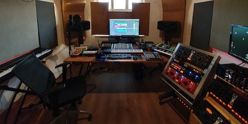 How To Produce Elektronic Music!?! ***Masterclass***