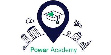 Boardmaker Power Academy – Angus tickets