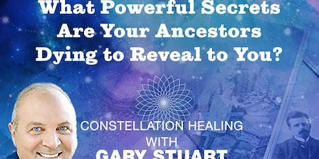 Constellation Healing Day in Detroit benefiting Project Forgive! tickets