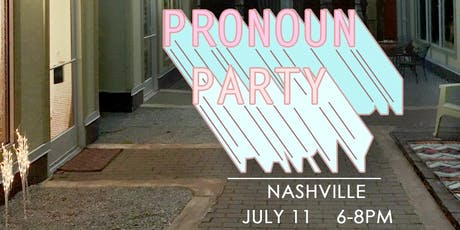 ARTAYA LOKA's PRONOUN PARTY tickets