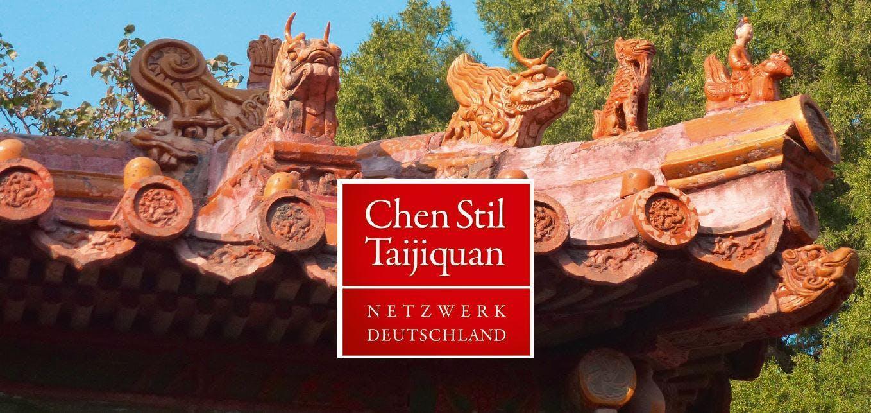 Anfngerkurs fr Chen-Stil Taijiquan (Tai-Chi) im August 2019