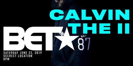 Calvin The II and Friends BET Weekend Performance