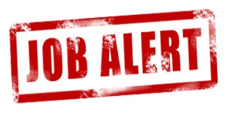 Tech Job Fair: Exclusive Tech Hiring Event  tickets