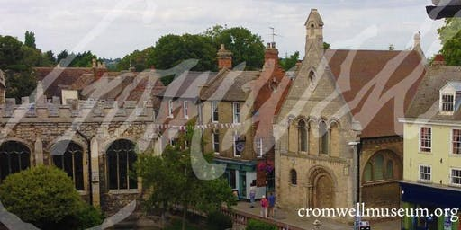 Cromwell Museum Summer Drinks Party