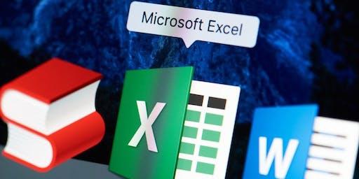 Digital Drop In Clinic - Excel Mentoring