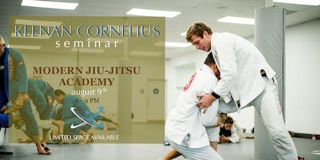 Keenan Cornelius Seminar | McAllen, TX tickets