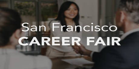 Tech Career Fair: Exclusive Tech Hiring Event (New Tickets Available) tickets
