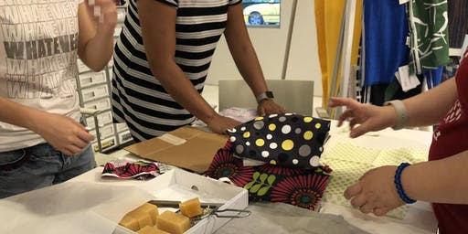 DIY Beeswax Wrap Workshop
