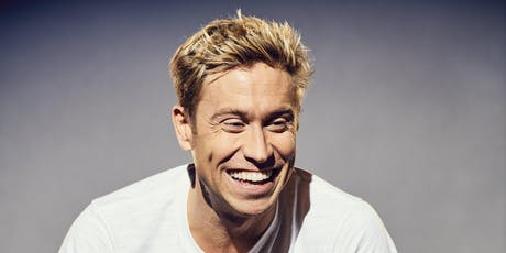 Russell Howard | Berlin Tickets