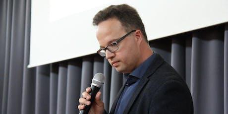 Lezing Erik Dijkstra over De stille heldinnen van WOII tickets