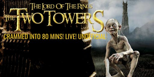 Live Reel: The Two Towers
