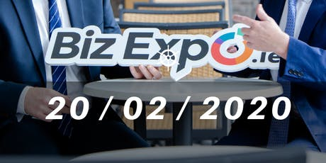 Biz Expo 2020 (Dublin) tickets