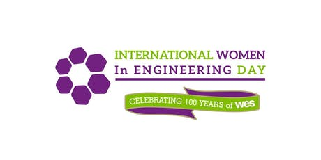International Women in Engineering Day Event tickets