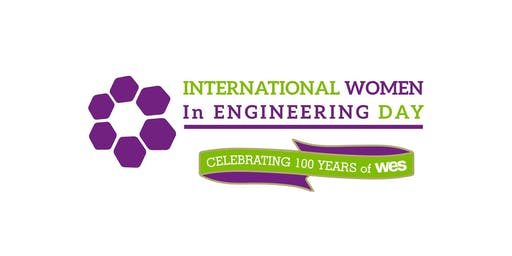 International Women in Engineering Day Event