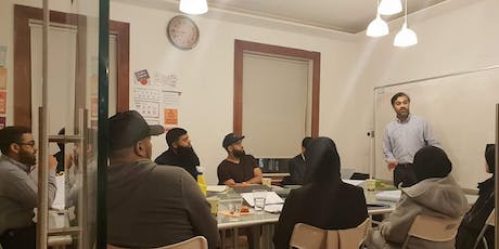 Level 2 Summer Arabic Courses by Ibn Jabal Institute tickets