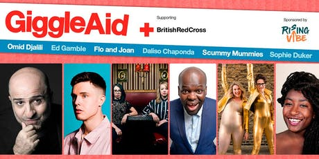 GiggleAid  tickets