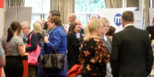 Visit Highland Spotlight Business Exhibition