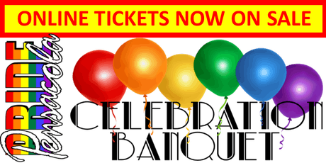 Celebration Banquet PensacolaPRIDE 2019 tickets