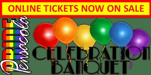 Celebration Banquet PensacolaPRIDE 2019